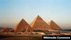 Египет в последнее время тоже оказался под прицелом террористов