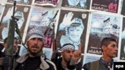 «احتمالا»، اين کمک ها به يک هزار نيروی مسلح سازمان فتح که در اردن مستقر هستند نيز داده خواهد شد.