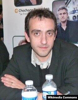 Жером Феррари