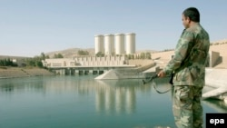 Penda e Mosulit (ARKIV)