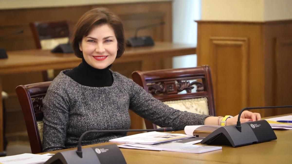 Генеральный прокурор рассказала, почему анонсировала подозрение Стерненку