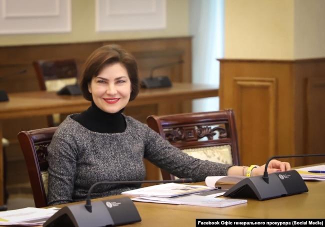 Поки немає голови САП, на рішення в гучних справах може впливати генпрокурорка Ірина Венедіктова