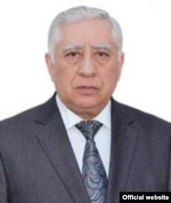 Олимджон Бобоев