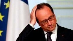 Fransa prezidentinin bərbəri ayda 10 min avro alır