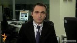 Ազատություն TV լրատվական կենտրոն, 18-ը նոյեմբերի, 2013թ․