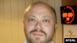 Дмитрий Травин, политолог