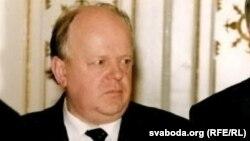 Станіслаў Шушкевіч, 1991