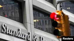 "Russian Finance Minister Anton Siluanov said the S&P decision ""shows the excessive pessimism of the agency."""