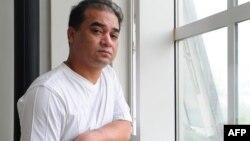 Колишній професор Пекінського університету Ільгам Тохті
