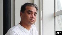 Uyğur alim Ilham Tohti