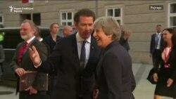 ЕУ и Британија во барање компромис за Брегзитот