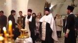 Казан чуашлары Раштуага үз чиркәүләренә җыелды