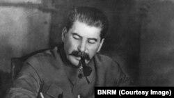 Ёсіф Сталін