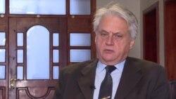 Бойко Рашков коментира проверката за подслушван съдия