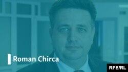 Moldova - banner blog Roman Chircă
