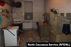 Поликлиника в поселке Мизур в Северной Осетии