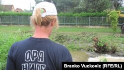 Omladinska radna akcija u Kragujevcu