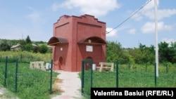 Buvetă la Ciumai, construită cu ajutorul Guvernului Bulgariei
