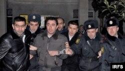 Рашадат Ахундов. Архивное фото
