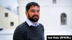 Ивар Дале