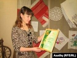 Рәфилә Рәсүлева - театрның режиссеры
