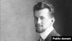 Владимир Таганцев