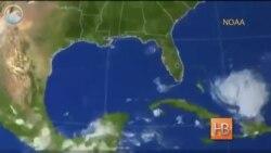 Америка пытается предсказать ураганы