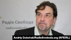 Юрій Андрухович, архівне фото