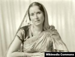 Савитри Деви приняла индуизм, была вегетарианкой и любила Гитлера