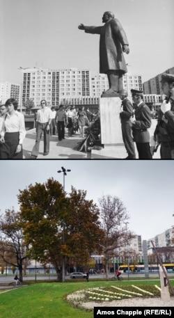 Дебрецен 1977–2019
