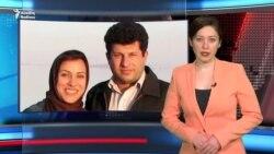 İranda Əlirza Fərşinin həbs cəzası 50 ay artırıldı