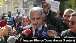Cum vrea Dragnea să transforme România într-o autocrație