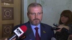 Вілкул: Незалежність має гарантуватись армією, а не вступом до НАТО