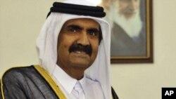 Емирот на Катар, Хамад бин Калифа ал-Тани