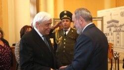 Հունվարին Երևանում կկայանա Հայաստանի, Հունաստանի և Կիպրոսի վարչապետերի գագաթնաժողովը