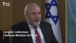"""First Time Moderate Arabs Realize Iran Is Their Main Enemy"" Avigdor Lieberman"