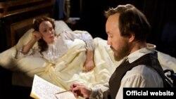 """Кадр из телевизионного сериала """"Достоевский"""""""