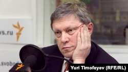 Грыгоры Яўлінскі