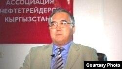 Бозорбой Мамбетов