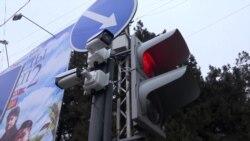 В Кыргызстане снизят штрафы на нарушение ПДД