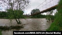 Рятувальники попередили про підвищення рівнів води в західних областях