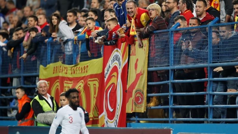 Montenegro's Serbian Coach, Two Players Snub Euro 2020 Match Against Kosovo