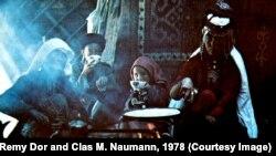 Памир кыргыздары, Афганистан, Реми Дор/Науманн, 1978-ж.