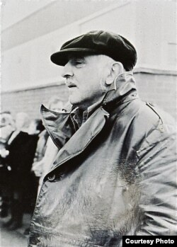 Александр Пятигорский