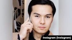 Нұрәлі Әлиев, Қазақстан президенті Нұрсұлтан Назарбаевтың жиені.