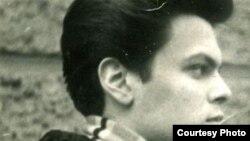 Тимур Зульфикаров в молодости