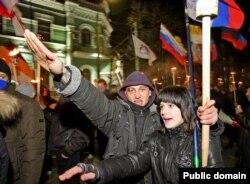 Сімферополь, 19 лютого 2010 року
