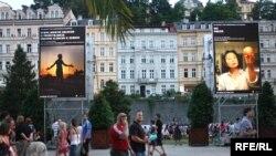 چهل و پنجمین جشنواره بینالمللی فیلم کارلووی واری در جمهوری چک