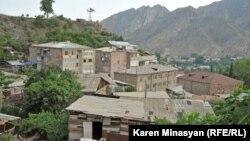 Армения, Мегри