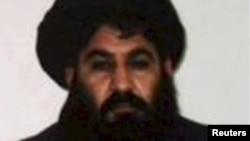 Mullah Akhtar Mohammad Mansur